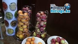 Héviz DHSR Aqua wellness hétvége