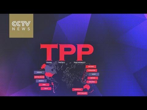 Discussion: Trans Pacific Partnership signed
