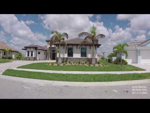Seville at Addison Village Driving Tour May 2019 | New Construction Homes for Sale | Viera, FL