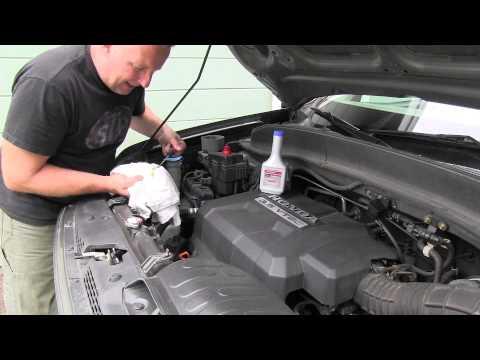 honda ridgeline power steering fluid youtube rh youtube com Honda Ridgeline Drivetrain Honda Ridgeline Transmission Filter Location