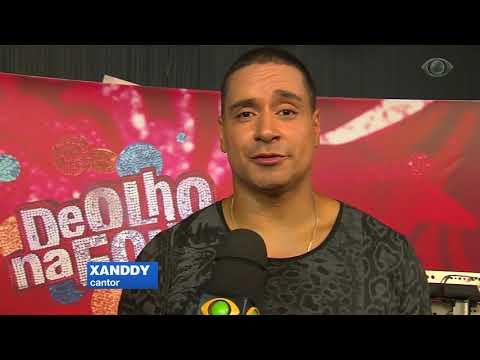 """Band Cidade - """"Harmonia do Samba no programa De Olho na Folia"""""""