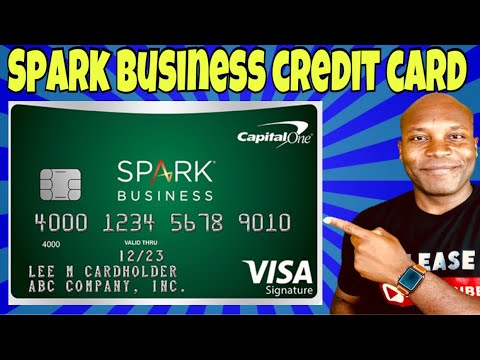 Spark business credit card spark cash youtube howtobuildcredittv paypalcredit citibanksecuredcreditcard colourmoves