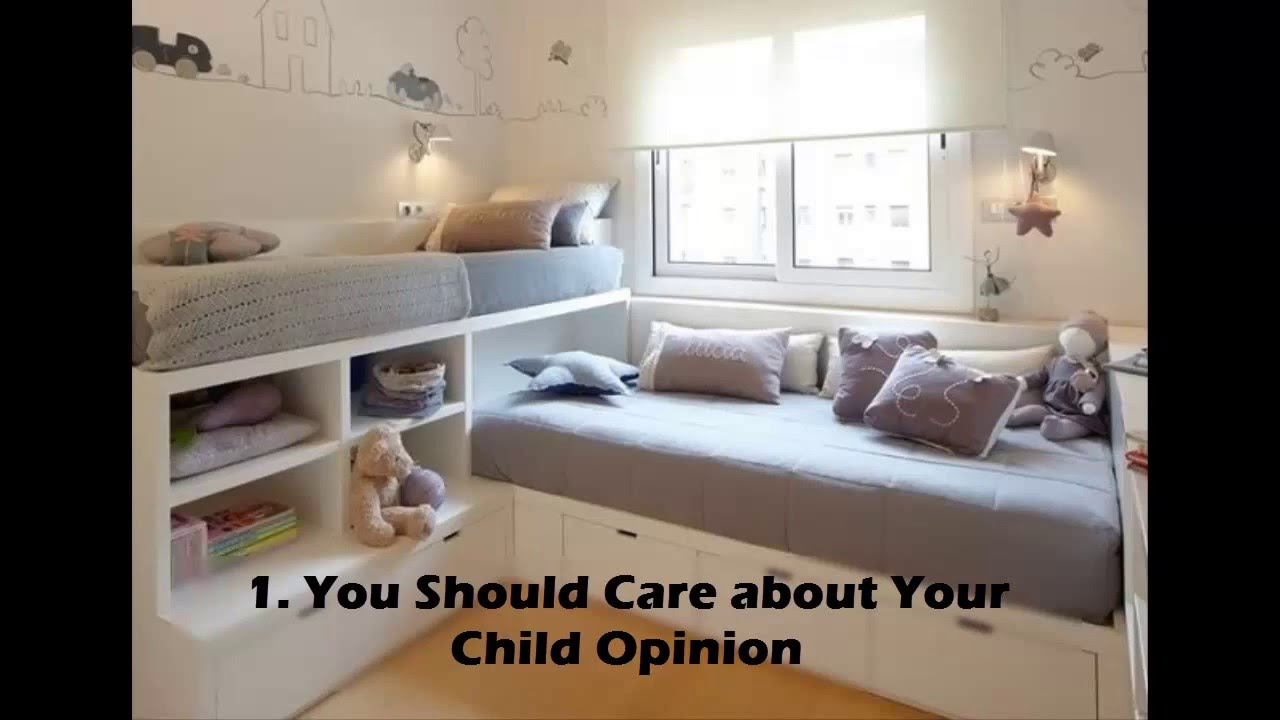 7 Steps To Choose Best Kids Bedroom Furniture 2016 | Decor Sector: Amazing  Home Decoration Ideas   YouTube