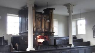 """J.S. Bach: """"Nun komm, der Heiden Heiland"""" (BWV 659)"""