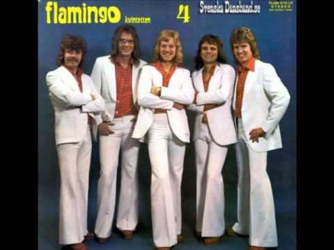 Flamingokvintetten - Han Måste Gå (Telefonen)