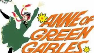 Humble Pie, Anne Of Green Gables The Musical