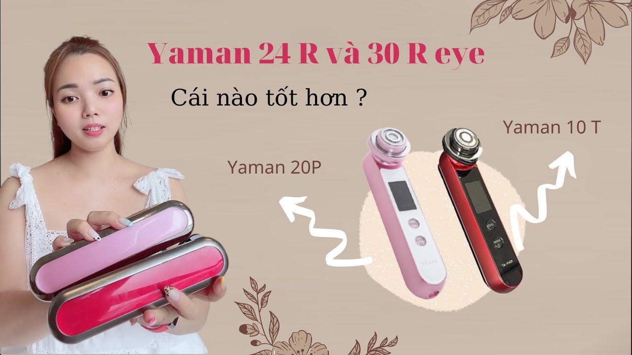 Download Yaman HRF 24 R