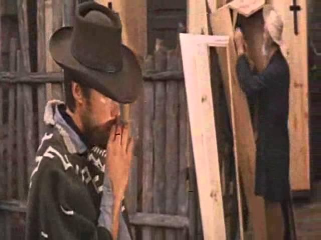Por Um Punhado De Dólares (1964) Trailer#1 Com Clint Eastwood e Gian Maria Volonté