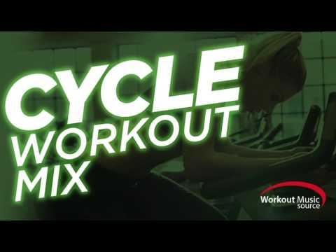 Workout Music Source // Cycle Workout Mix (128-152 BPM)