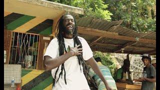 Buju Banton - I Am A Jamaican (Festival Song Finalist 2020)
