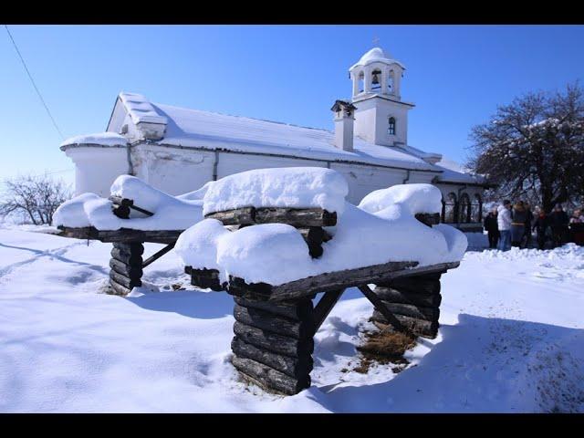 YouSofia TV: Храмов празник на балшенския манастир