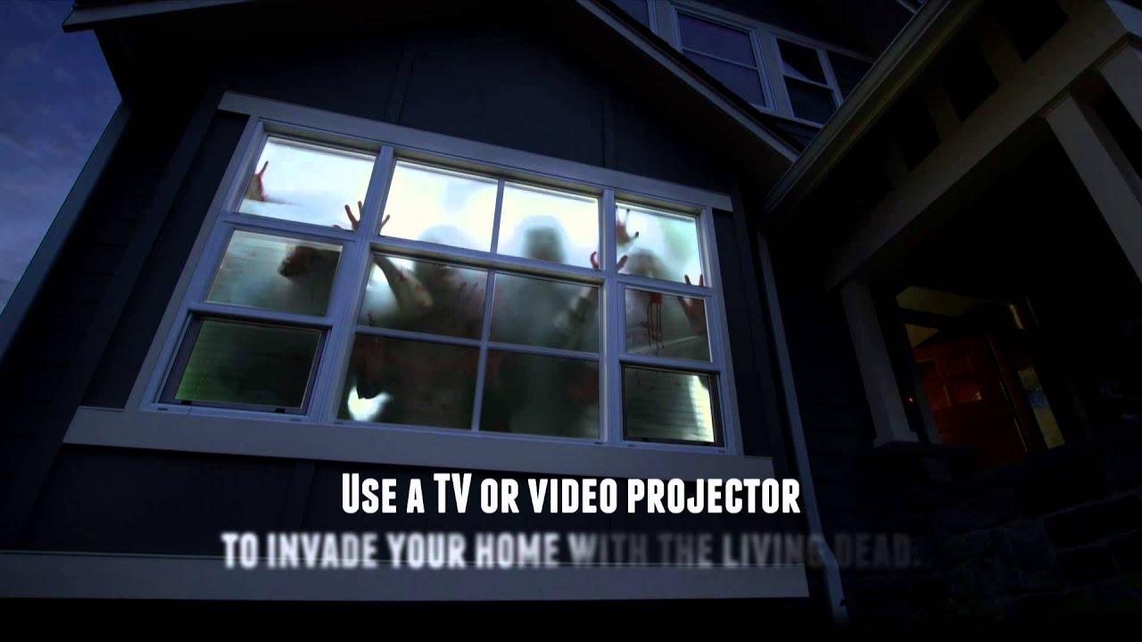 atmosfearfx halloween video demo youtube