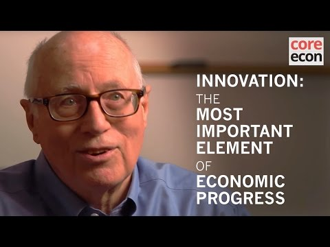 F.M. Scherer: How patents support innovation in pharmaceuticals