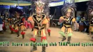Topeng Ireng WBSM Ngabean (Dangdut Version)