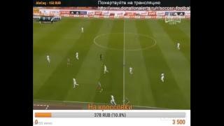 Локомотив - Оренбург смотреть онлайн 13.05.2017
