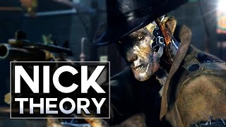 Will Nick Forget You? - Fallout 4 Theory