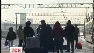 видео Квитки на автобуси в Білорусь