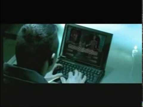Hypertraxx- The Darkside