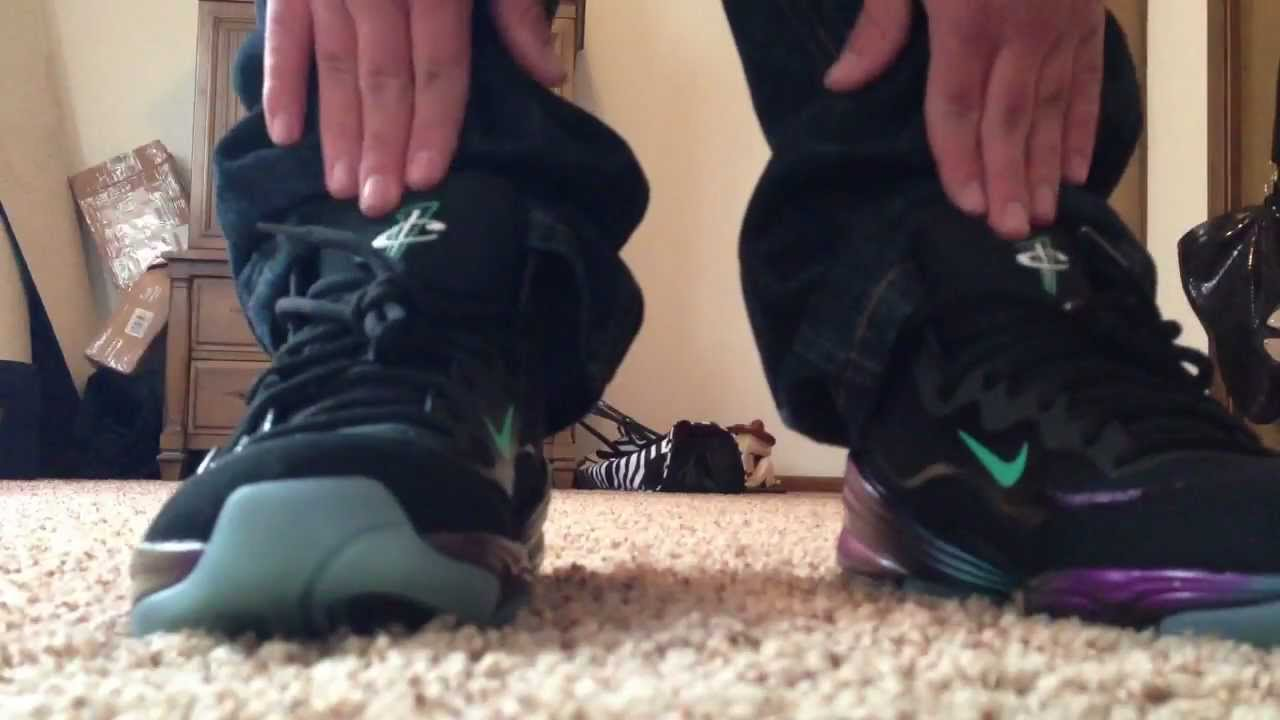 693d18ae6e75d7 Penny V Invisibility Cloak (On Feet)   (Review) (HD) - YouTube