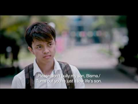 Bisma Karisma - Trailer Film Juara The Movie