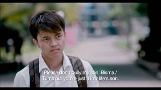 Video Bisma Karisma - Trailer Film Juara The Movie download MP3, 3GP, MP4, WEBM, AVI, FLV Juli 2018