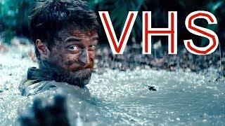 Джунгли (2017) — русский трейлер — озвучка VHS