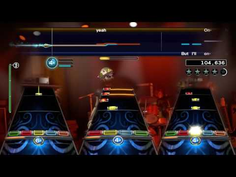 Rock Band 4 - One More Night by Maroon 5 - Expert - Full Band