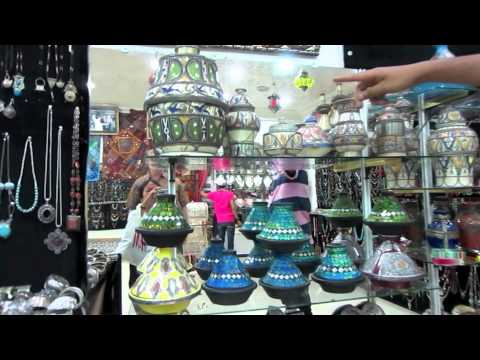 Tunis, Tunisia - Part 1: The Medina