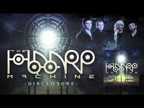 The HAARP Machine | Disclosure (Album Preview)