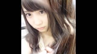 AKB48チーム4の長尾まりやのスライドショーです。 画像は知り合いのヲタ...