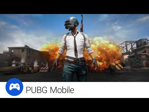 PUBG Mobile (recenze hry)