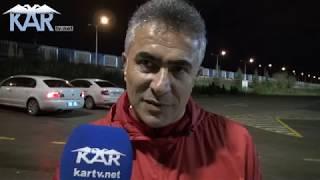 BB.Erzurumspor'da Altıparmak: Bursa'da Final Oynamak İstiyoruz