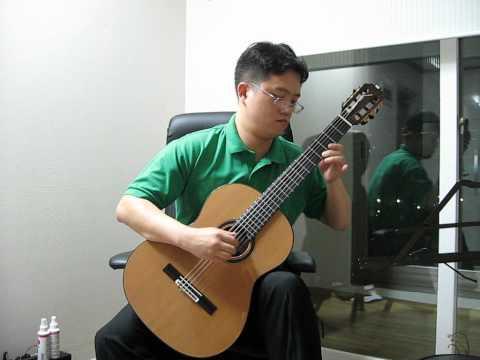 Maria Luisa-Tango No.3-Raindrops-Little Romance medlies by LEEGH, Pohang