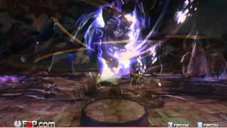 Neverwinter Underdark Expansion Gameplay Trailer