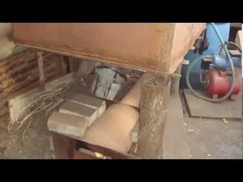 видео: Отопление теплиц