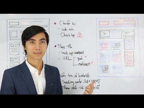 Chuyển đổi Source Code Trang Web - Đào Tạo SEO VietMoz
