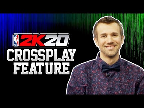 """NBA 2K20 - """"CROSSPLAY"""" FOR PS4 & XBOX ONE! LD2K SAYS THE DEVS ARE WORKING ON CROSS-PLATFORM SUPPORT"""