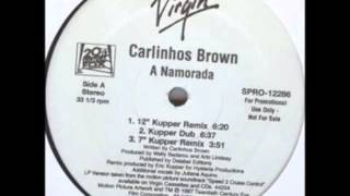 Скачать A Namorada Carlinhos Brown Juliana Aquino 12 Kupper Remix 1997