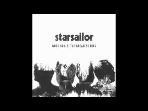 Starsailor   Good Souls The Greatest Hits   15   Hold On