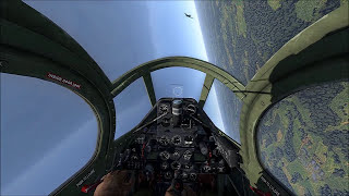 "War Thunder (SB) Dogfights - ""Duel"""
