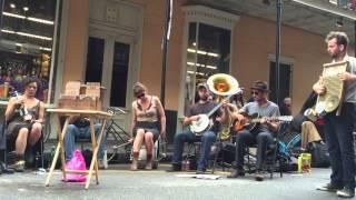 """Tuba Skinny - """"Maple Leaf Rag"""""""