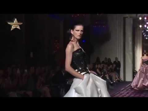 Atelier Versace | Paris Haute Couture Otoño Invierno 2014