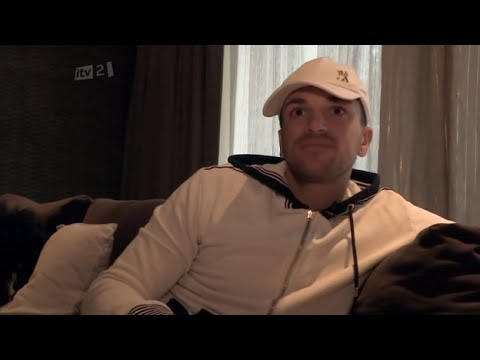 Peter Andre The Next Chapter - Series 4 Episode 2