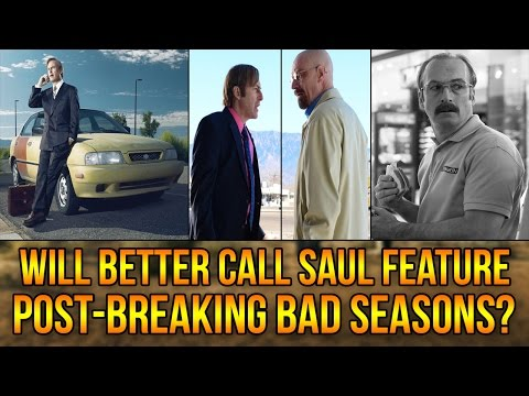 Will Better Saul Feature Post