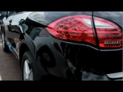 2013 Porsche Cayenne Review - In Detail (720p HD)