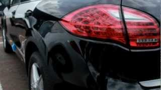 2013 Porsche Cayenne Review - In Detail (720p HD)