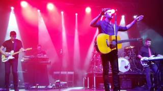 Thomas Rhett - Star Of The Show (O2 Ritz, Manchester)