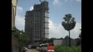 Project video of Raj Grandeur