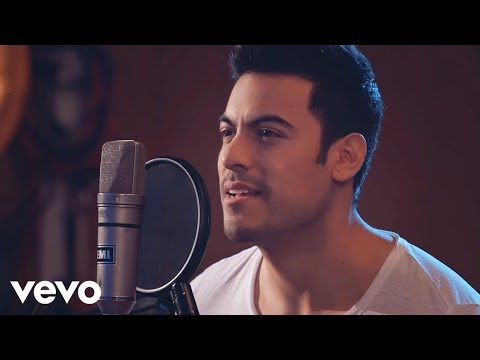Carlos Rivera - Volveré (En Vivo) (Sessions recorded at Abbey Road) ft. Tommy Torres