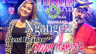 Download lagu Anggun Pramudita - Ngangen [Versi Jaranan](Official Music Video)